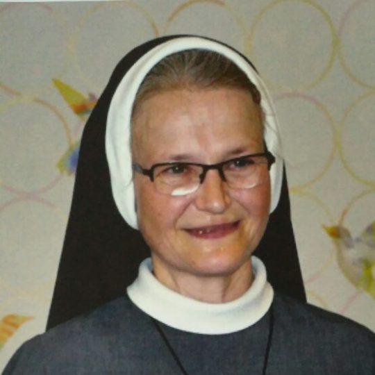 s. M. Dominika